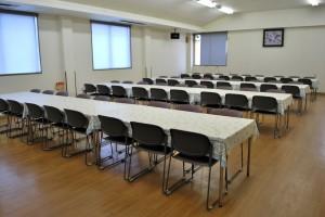 会食室(石橋葬儀会館)